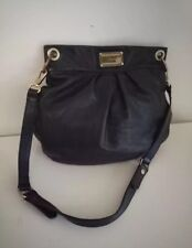 9e7286f9c4 MARC JACOBS Classic Q 'Hillier' hobo. RRP: >$600.00!! Genuine