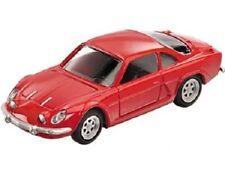 Mondo Motors RENAULT ALPINE rouge * voiture miniature vintage 1/43 métal * NEUF