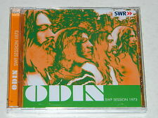 ODIN - SWF, Session 1973 / (Re.) Long Hair Music Germany / CD (New Sealed!)