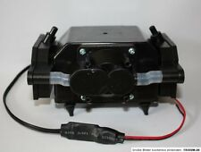 High Power Air Pump Electric High Pressure Air Pump with Vacuum Connection P