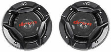 "Pair JVC CS-DR620 6.5"" 300 Watt 2-Way Car Audio Speakers"