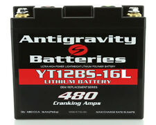 Antigravity AGYT12BS-16L Lithium Motorcycle 480CCA 16 Cell Battery OEM YT12BS-BS
