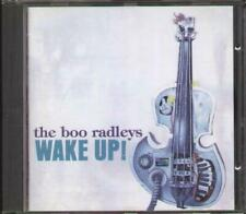 BOO RADLEYS Wake Up  CD 12 Track Album