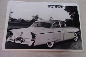 1956 PACKARD CLIPPER SEDAN    11 X 17  PHOTO  PICTURE
