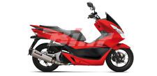 Escape homologado Yasuni 4T Silenc. Titanio Honda PCX 12-15, SH Scoopy 125 (13-1