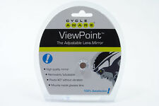 CYCLEAWARE VIEWPOINT SPY EYEGLASS BICYCLE MIRROR NEW