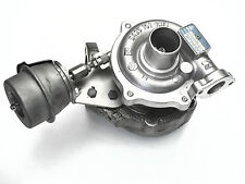 Turbocharger Fiat Doblo Punto Linea / Alfa-Romeo MiTo 1.3 JTD 55198317 +Gaskets
