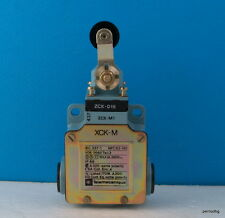 TELEMECANIQUE XCKM115  LIMIT SWITCH WITH ROLL 380V 10A NEW  IN ORIGINAL BOX RARE