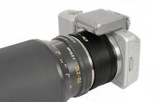 Adapter Objektivadapter passt zu Leica R anschluss an SONY NEX E-Mount Kamera