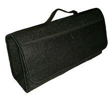 KOFFERRAUMTASCHE Filz Schwarz Werkzeugtasche  Auto Tasche - Gross