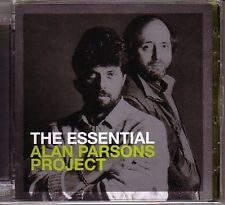 2 CD (NEU!) Best of ALAN PARSONS PROJECT (The Raven Eye in the Sky I Robot mkmbh