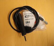 Craftsman/Poulan/Poulan Pro/Husqvarna Blade Engagement Cable  435111