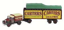 CORGI SHOWMANS CC10706 1/50 Carters Scammell Highwayman Box Trailer