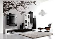 XLarge Tree Branch Removable Wall Art Stickers Vinyl Decals Mural Home Decor