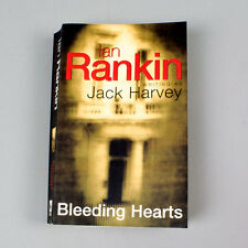 IAN RANKIN - sangrado corazones - Libro en Rústica