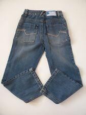 Esprit mini pantalon jeans bleu stretch taille ajustable 146cm 11 ans mixte