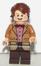 Lego New The Eleventh Doctor Doctor Who Minifigure Figure