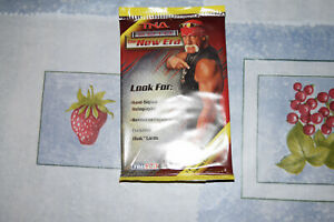 tristar tna the new era 2010 trading card pack