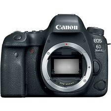 Nuovo Canon EOS 6D Mark II DSLR Camera (Body Only)
