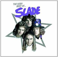 SLADE THE VERY BEST OF 2 CD - RE-ISSUED 2015 (GREATEST HITS)