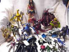 Actionfiguren/ Wonder Woman/Batman/Comicfiguren/Spielfiguren