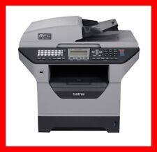 Brother MFC-8480DN Printer -- REFURBISHED ! -- w/ NEW Toner & NEW Drum !!!