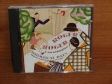 ROGER ROGERS & HIS ORCHESTRA : WHIMSICAL DAYS : CD Album : Vocalion : CDLK 4229