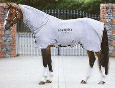 Horseware Ireland Rambo Dry Rug - Microfibre Towelling Abam52