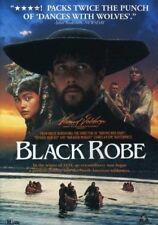 Black Robe [New DVD]
