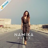 Namika  incl. Lieblingsmensch  ( CD ALBUM   14  Tracks  )  NEU  originalverpackt