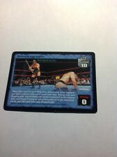WWE RAW Deal RUTHLESS AGGRESSION Promo Card 24/PR