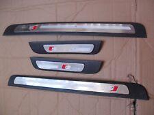 AUDI A4 S Line Porta Davanzali finiture passi Set di 4 PN 8K0853373B 374B 375B 376B