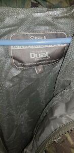 Keela jacket multicam