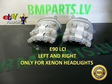 NEW BMW 3 SERIES E91 LCI TURN SIGNAL LED, LEFT AND RIGHT / NEXT DAY SHIPPING