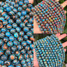 Natural Colour Malachite Loose Beads Making Jewelry 15 inches Diy Styles