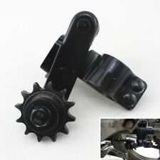 Motorcycle Chain Tensioner Anti-skid Chain Guide Chain Adjuster Circular Fork