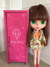 BLYTHE CLONE, BASAAK, JECCI FIVE DOLL ICY JECCI 5 BASSAK TANGKOU BODY + OUTFIT