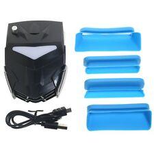 Mini Vacuum USB Laptop Cooler Air Extracting Exhaust Cooling Fan CPU Cooler AU