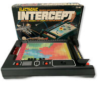 Vtg 1978 Leisure Dynamics Electronic Intercept Search & Destroy Game Retro (17)