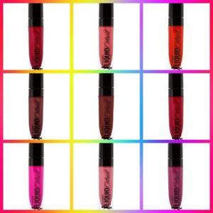 Wet n Wild megalast Liquid Catsuit Matte Lipsticks - PICK YOUR COLOR!!