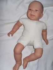 Traumdolls Doro Dolls Baby Puppe Henry 52 cm Babypuppe Kinderpuppe Baby Puppen