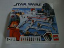 Lego Star Wars-Battle of Hoth nº 3866