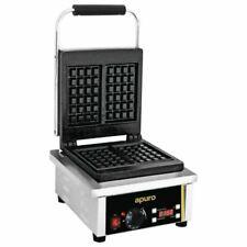 Apuro Cast Iron Waffle Maker GF256-A 80F3
