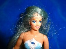 Vintage 1984 She-Ra FROSTA Action Figure Princess of Power Blue Hair