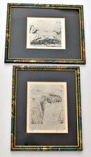 Original Grafiken & Drucke mit Akt-Motiv und Lithographie-Technik