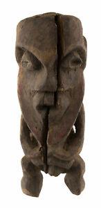 Antique Statue African Mambila Ancestor Nigeria Art Customary Law 17215