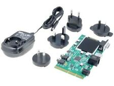 DM320011 Development kit Microchip PIC32MX795F512L, WM8960 audio codec