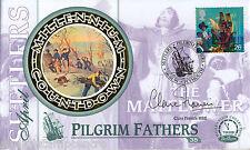 1999 coloni-Benham piccolo SETA-firmata da Clare FRANCIS MBE