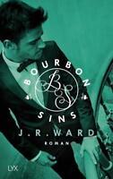 Bourbon Sins von J. R. Ward (2017, Taschenbuch)