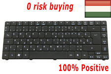 For Acer Aspire 4739 4740G 4741G 4743G 4745G 4750Z Keyboard Hungarian Magyar HU
